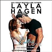 Your Endless Love: Bennett Family Series, Book 9 | Layla Hagen