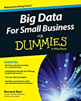 Big Data For Small Business For Dummies Front Cover