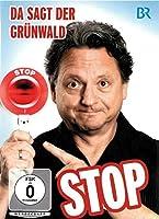 Da sagt der Gr�nwald Stop!