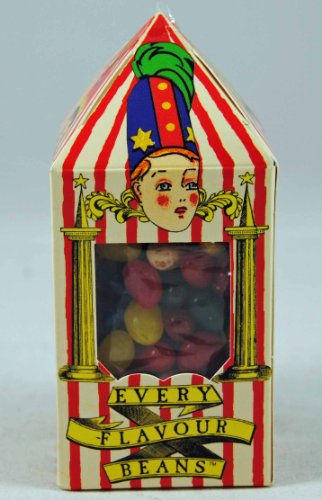 Harry Potter-Bertie Botts Every Flavor Beans