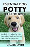 Essential Dog Potty Training Book