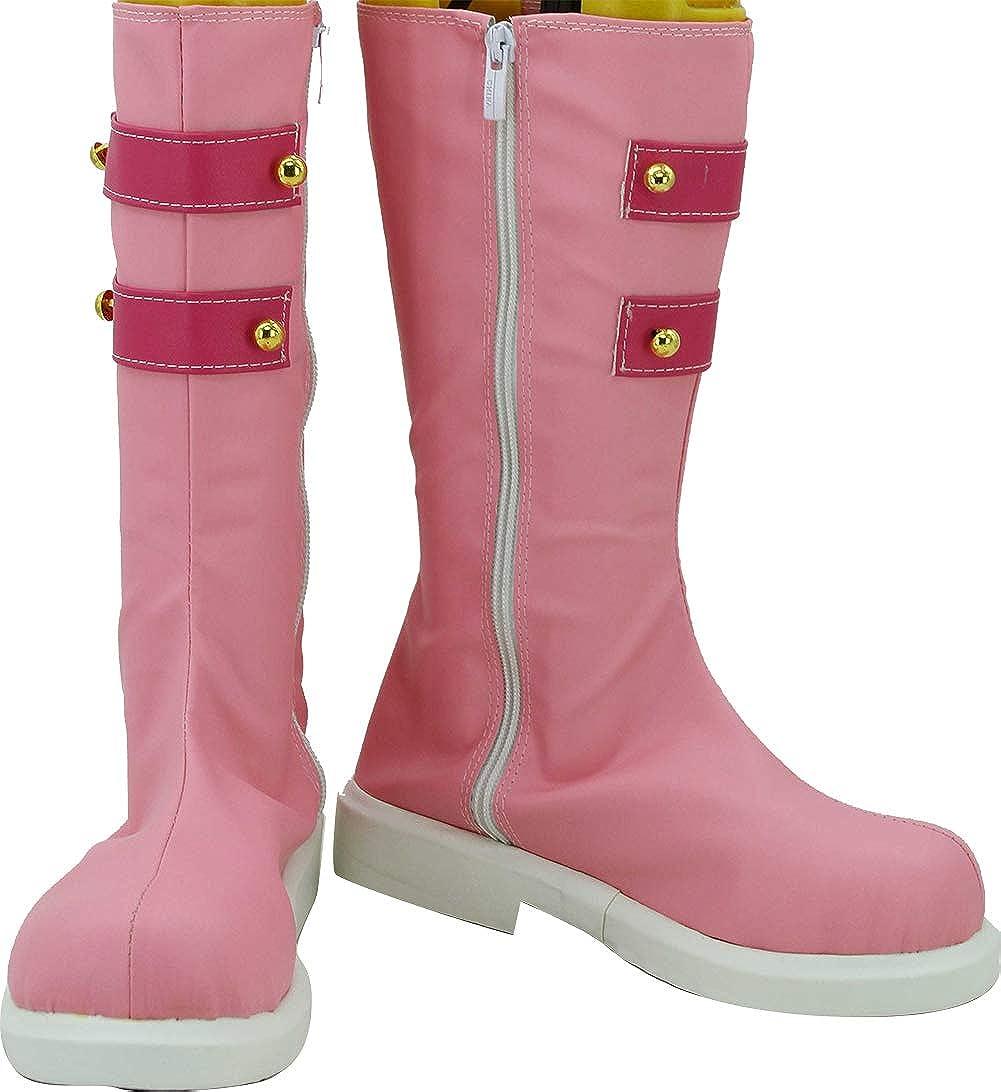 Cosplay Boots Shoes for Love Live Start Dash Honoka Kousaka