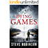 Dying Games (Jefferson Tayte Genealogical Mystery Book 6)
