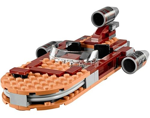 new-lego-star-wars-landspeeder-75052-vehicle-only-no-minifigs-mos-eisley-cantina