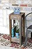 NATURAL ACCENT TABLE 10X10