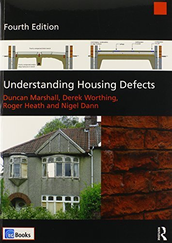 Understanding Housing Defects by Duncan Marshall (2013-12-13)