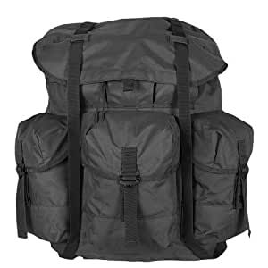 Fox Outdoor Products A.L.I.C.E. Field Pack, Black, Large