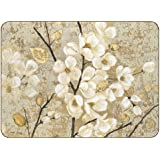 Jason Blossoming Branches Placemats - Set of 4 (Large)