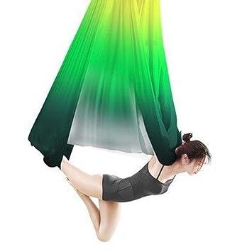 Hamaca de yoga Aérea Hamaca de yoga Inicio Hamaca de yoga ...
