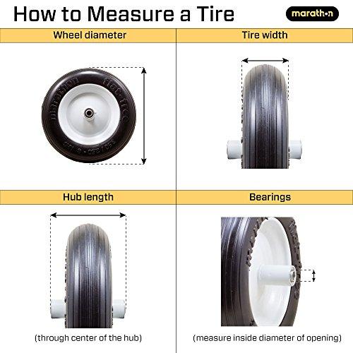marathon-8x175-semi-pneumatic-tire-on-wheel-with-centered-hub