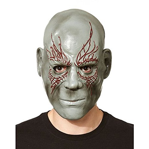 Costume Beautiful Drax Destroyer Mask -