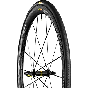 Mavic Cosmic Pro Carbon SL Clincher Front Wheel