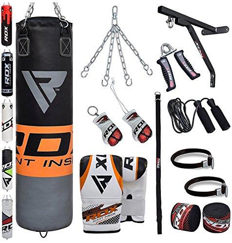 Hanging Punch Bag Rope - 8
