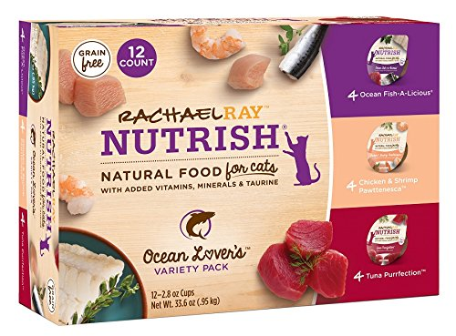 Rachael Ray Nutrish Natural Variety product image