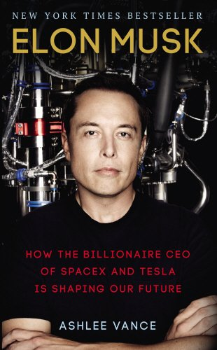 Elon Musk - Malaysia Online Bookstore
