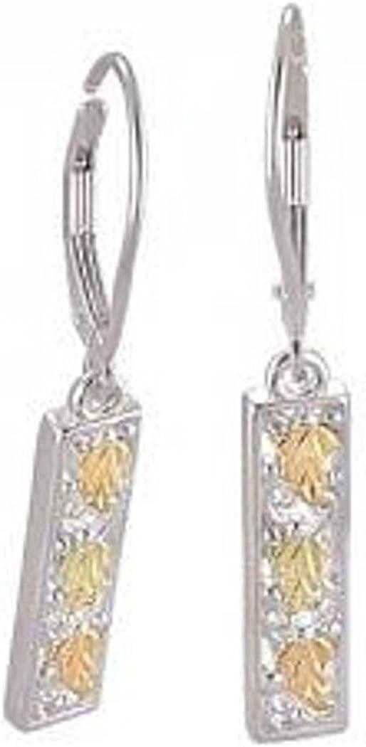 Black Hills Gold Silver Bar Necklace 61J-dmcHXrLUL1500_