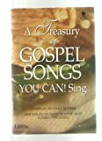 A Treasury of Gospel Songs You Can! Sing, Greg Skipper, 0633014990