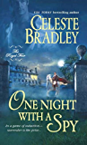 One Night With a Spy: The Royal Four