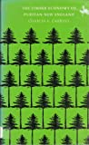 img - for The Timber Economy Of Puritan New England book / textbook / text book