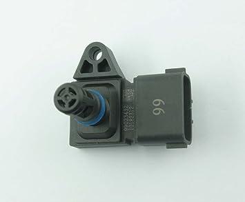 Sensor for Dodge 5.9L TamerX Exhaust Back Pressure EBP 6.7L Cummins 2002-2010