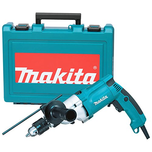 MAKITA HP2050 Hammer Drill, 6.6 AMP, 3/4 In
