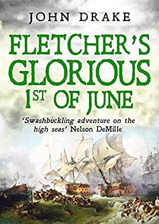 book cover of Fletcher\'s Glorious 1st of June