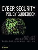 img - for Cyber Security Policy Guidebook book / textbook / text book
