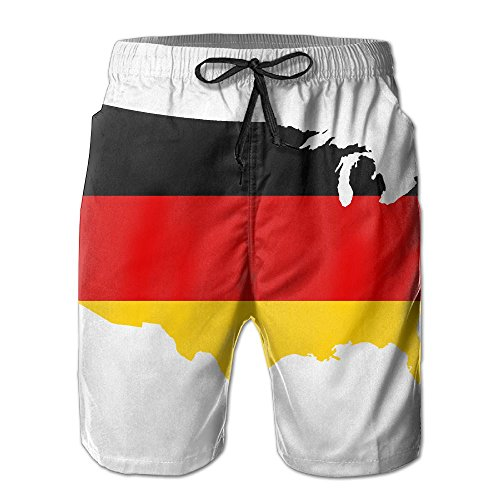 Germany 2017 Hot Adult Beach Pants Comfortable for $<!--$21.66-->