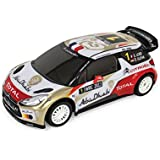 New York 1:20 Scale Citroen Rally Remote Controlled Car