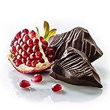 Brookside Pomegranate Flavor Dark Chocolate, 21 oz