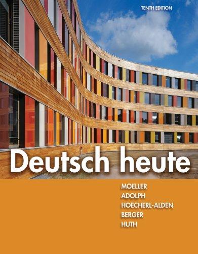 Download Deutsch heute Pdf