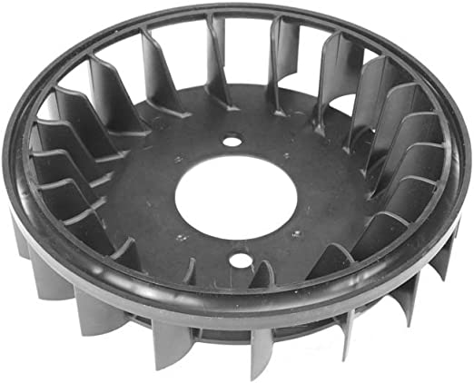 """Briggs /& Stratton OEM 7074968YP replacement fan 7/"""" nylon"""