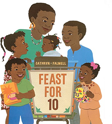Search : Feast for 10