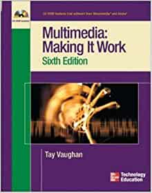 Vaughan making download free 7th it multimedia edition work tay