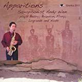 Apparitions by Wen, Andy (2012-02-14)