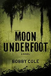 Moon Underfoot (A Jake Crosby Thriller Book 2) (English Edition)