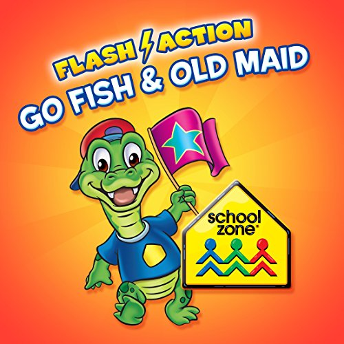 Flash Action Go Fish & Old Maid (Windows) [Download]]()