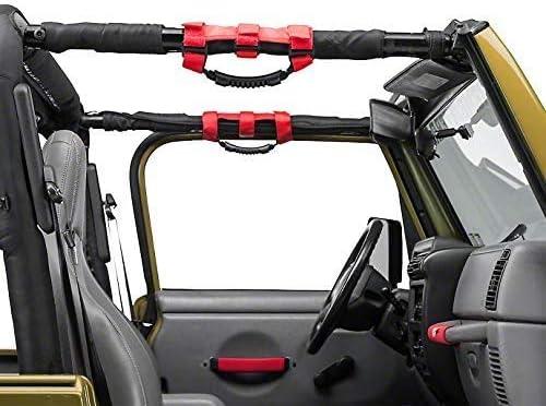 accessorio per la roll-bar per Maniglie Wrangler JL Impugnatura a maniglia