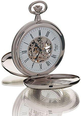 [ラポート] 懐中時計 PW59 正規輸入品