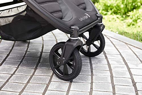 51oXznKIlwL - Baby Jogger City Mini GT2 Double Stroller, Jet