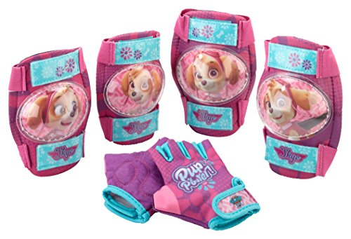 Collectible Granddaughter (Nickelodeon Paw Patrol Skye Girl's Pad Set)