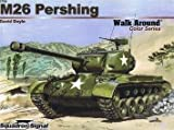 M26 Pershing, David Doyle and Don Greer, 0897475666