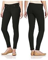 Dinamit Jeans Juniors's Color Skinny Leggings Like Jeans