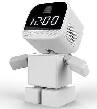 MLL Cámara de vigilancia de la Red Cámara de Robot Cámara de Red de Seguridad de