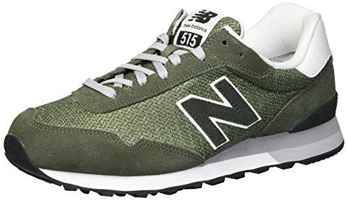 5v1 Sneaker, Dark Covert Green, 7 D US ()