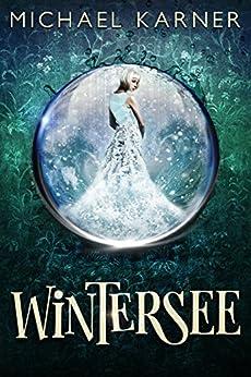 Wintersee: Fantasy - Flammen auf Wintersee (Red Axe, Black Sun 2) (German Edition)