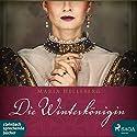 Die Winterkönigin Hörbuch von Maria Helleberg Gesprochen von: Claudia Drews