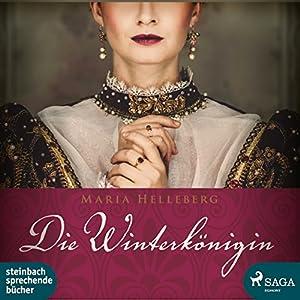 Die Winterkönigin Hörbuch