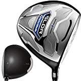 TaylorMade Men's SLDR C Class Driver, Right Hand, Graphite, Regular, 12 Degree