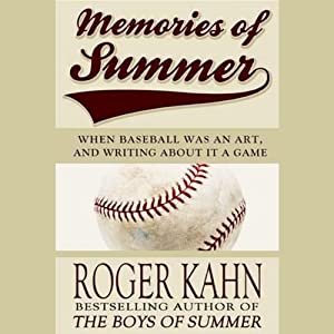 Memories of Summer Audiobook